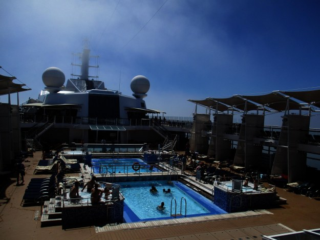 Alaska ship